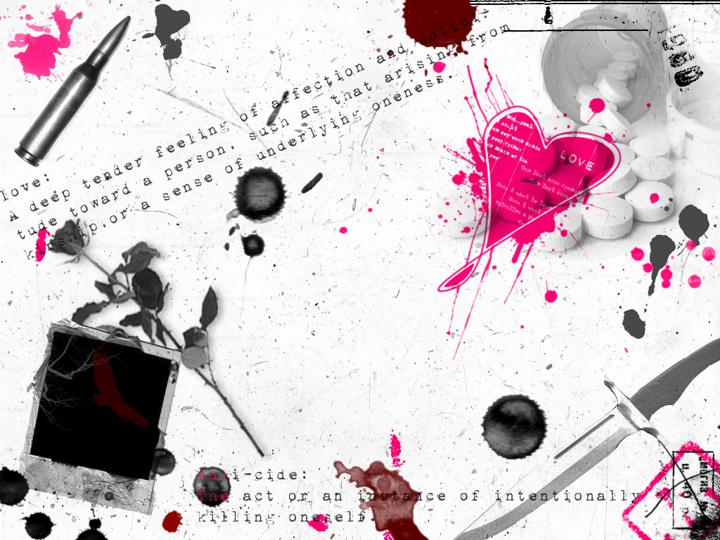 Cool Emo Background Wallpapers | HD Wallpapers Pics
