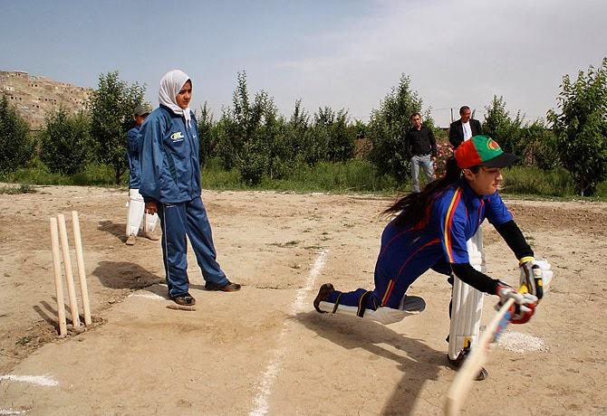 central asian sports, womens cricket tajikistan, womens cricket afghanistan