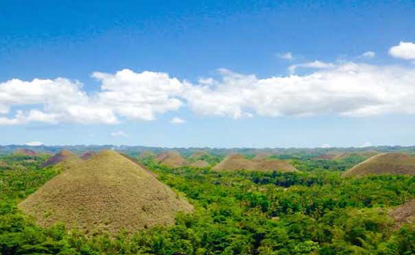31 Best places to visit in Bohol Travel Guide
