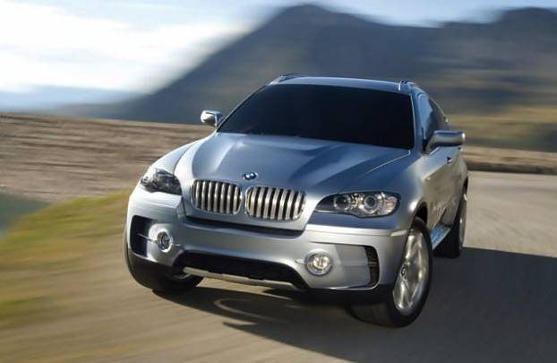 Bmw X8 Rumors 2018 Bmw Redesign