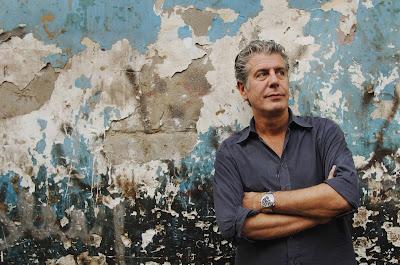 Anthony Bourdain - Divulgação