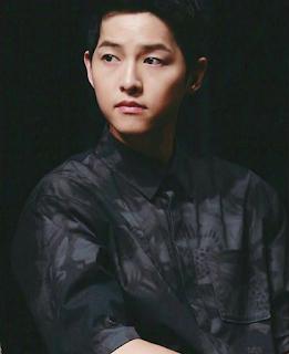 Koleksi Foto Song Joong ki Terbaru
