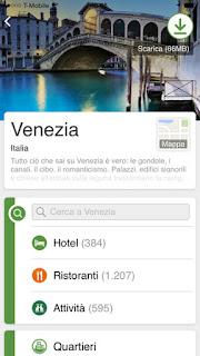 TripAdvisor Hotel Voli Ristoranti si aggiorna alla vers 16.0