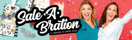 Sale-a-Bration 2020