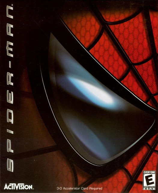 Spiderman 1 Download Free PC Game
