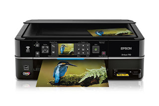 Drivers as well as Utilities Combo Package for Windows  Download Epson Artisan 710 Drivers