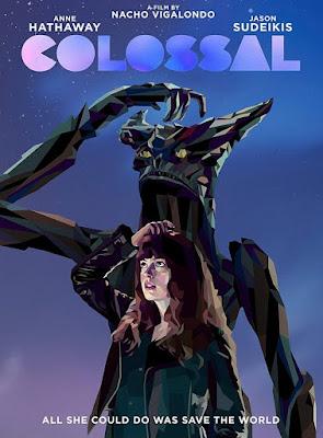 Colossal [2016] [NTSC/DVDR] Ingles, Subtitulos Español Latino