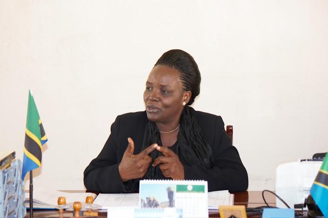 Prof. Joyce Ndalichako