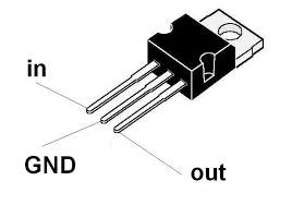 Power Supply How To Convert Ac To Dc on 7812 voltage regulator datasheet