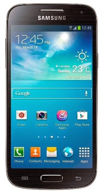 Harga dan Spesifikasi Samsung Galaxy S4 Mini GT-I9190 Terbaru