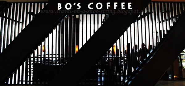 Bo's Coffee, Bo's Coffee Bloggers