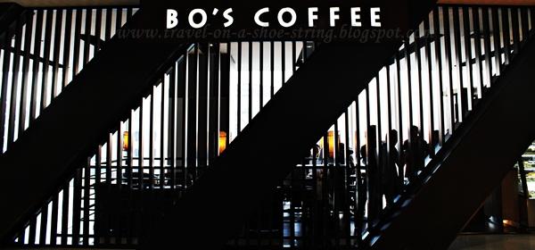 Bo's Coffee, Bo's Coffee Bloggers