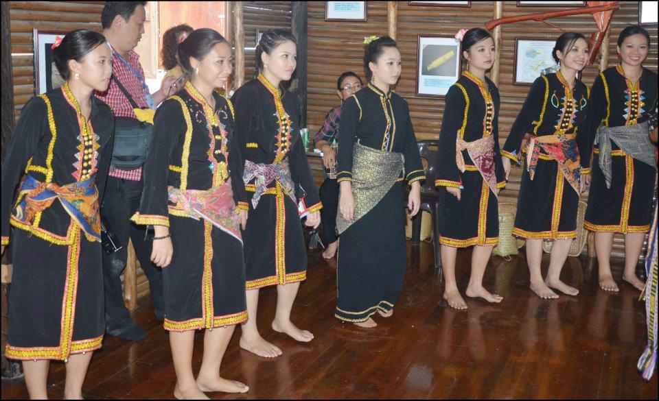 Lagu Kaamatan KadazanDusun