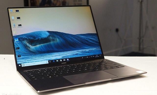 مايكروسوفت تُزيل لابتوبات هواوي من متجرها