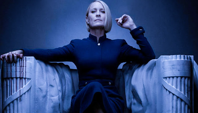 Análise Crítica – House of Cards: 6ª Temporada