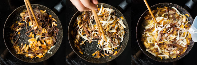 Món ăn ngon, vừa mắt từ những nguyên liệu thông dụng