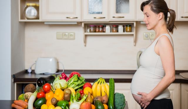 Cara Menjaga Kesehatan Ibu Hamil dan Janinnya