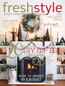 Fresh Style: The Holidays Issue - 2012