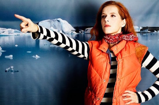 Neko Case @ Danforth Music Hall, Monday & Tuesday