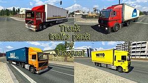 Truck Traffic Pack 1.7.1