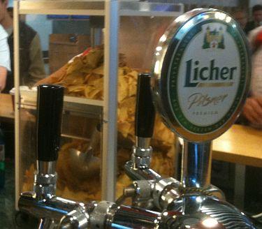 bier tasting frankfurt