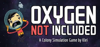 Oxygen Not Included Build 208348 Cracked-3DM