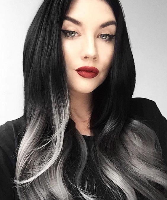 la moda en tu cabello tendencias 2018 mujeres con