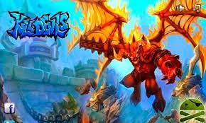 Kill Devils Free  v1.80