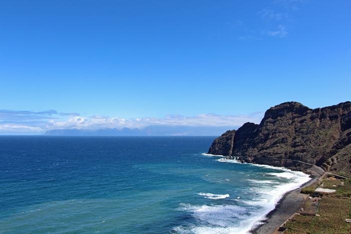 Mirador de la Punta (Hermigua)
