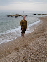 Bioregionalismo Treia •: Porto Recanati (Macerata), spiaggia ...