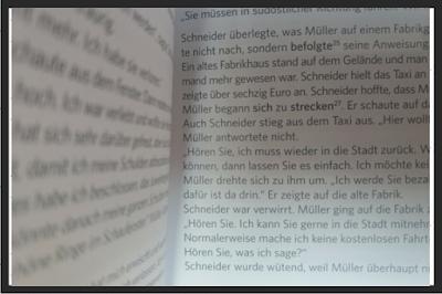 """65. """"Sein letzter Fall"""" — Sandra Meyer, """"Gestern am Rhein"""", czyli kryminały do nauki niemieckiego"""