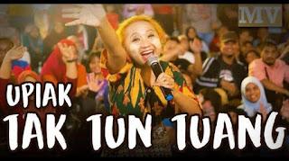Lirik Dan Kunci Gitar Upiak Isil - Tak Tun Tuang