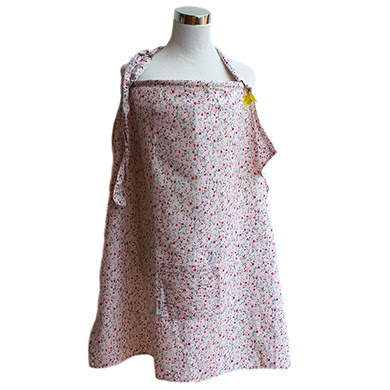 minene nursing shawl - breastfeeding cover