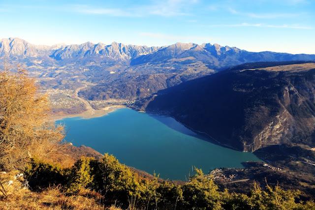 Risultati immagini per lago santa croce