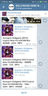How to download Avengers endgame full movie - avengers endgame