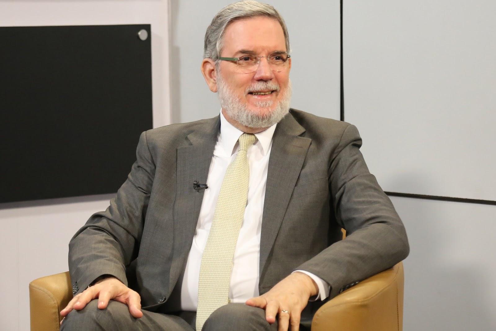 """El Gobierno de Danilo es un honesto y democratizador; no hace """"bulto"""""""