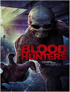 Blood Hunters / One Drop (2016)