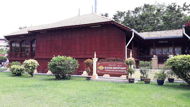 Muzium Adat Istiadat