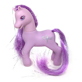 My Little Pony Magic Dragonfly Magician Ponies G2 Pony