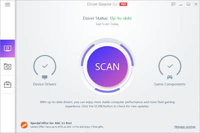 IObit Driver Booster 5.2 PRO