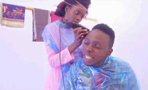 Download Video | Dr Xolly Ft. M'massy & Geoff - Oliver