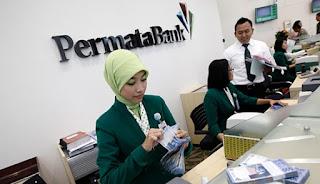 Lowongan Kerja Costumer Servie BANK PERMATA Tbk
