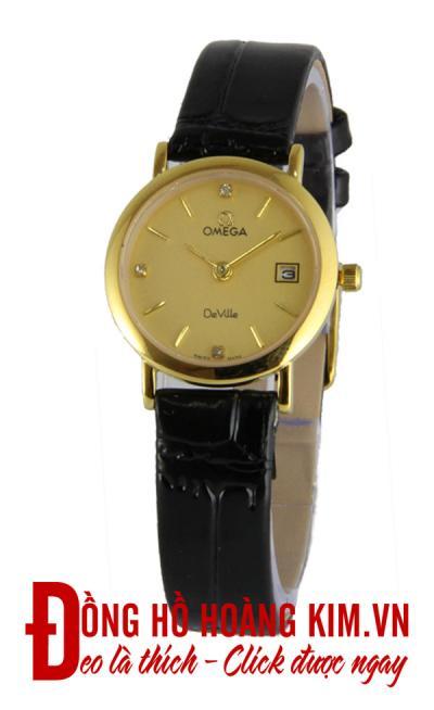 mua đồng hồ omega nữ