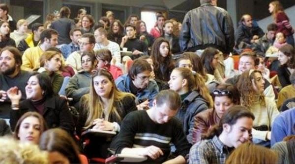 Πολυτεχνείο Κρήτης: Η εξεταστική θα συνεχιστεί την επομένη ημέρα που θα λήξει η κατάληψη