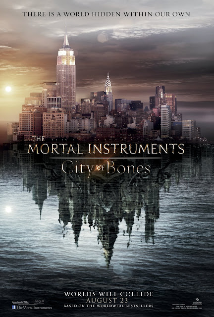 News: Divulgado segundo trailer de Os Instrumentos Mortais: Cidade dos Ossos 20