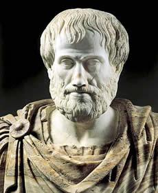 Aristotle - Greek Philosopher