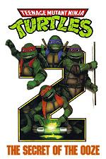 Watch Teenage Mutant Ninja Turtles II: The Secret of the Ooze Online Free on Watch32
