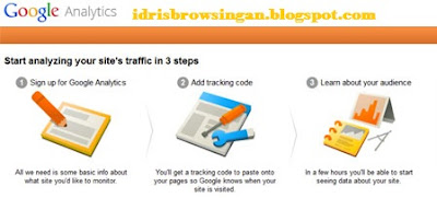 Google Analytics Blog