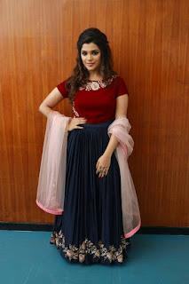 meesaya murukku movie actress aathmika (3)