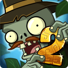Plants vs. Zombies™ 2 MEGA MOD 3.7.1 APK